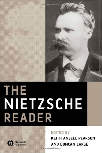 Blackwell Nietzsche Reader